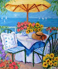 Inspirations on Balboa Island