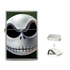 New Product Jack Nightmare Before Christmas W1 Flip Top Cigarette Lighter + free Case Box, http://www.amazon.com/dp/B00BG3CHWY/ref=cm_sw_r_pi_awdm_lFxfxbFEQA8WB