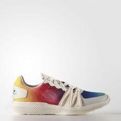 Tenis adidas STELLASPORT Ively - Blanco