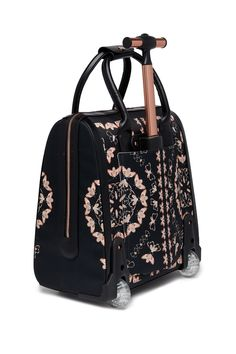 588fa0163d4c0 Embers Queen Bee Travel Bag by Ted Baker London on  nordstrom rack Queen  Bees