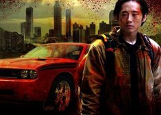 78+ images about Glenn Rhee on Pinterest | Then and now, Celebrity ...