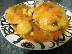 hungry for home: Kufta