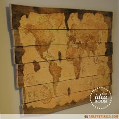 107 Used Wood Pallet Projects and Ideas - Snappy Pixels
