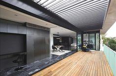Luxury Yves Boutique Apartment Building, Australia