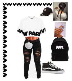 """11/12/16"" by bow-girl531 ❤ liked on Polyvore featuring Threshold, Topshop, Vans and Entree Lifestyle"