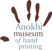 Anokhi Museum of Hand Printing - Home