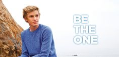Cody Simpson--Be the One