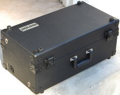 MX104 Eurorack Case