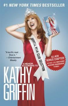 Official Book Club Selection by Griffin, Kathy