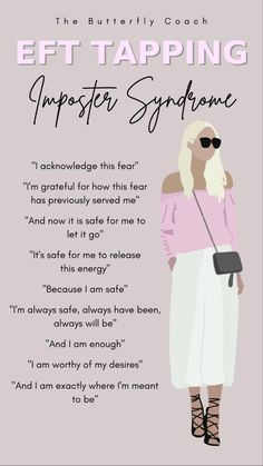 Eft Tapping, Im Grateful, Emotional Pain, Coach Me, Binge Eating, Mental Health Quotes, How To Gain Confidence, Intuition, Letting Go