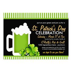 Frosty Stein St. Patricks Day Party Invitations you will get best price offer lowest prices or diccount couponeReview          Frosty Stein St. Patricks Day Party Invitations Review from Associated Store with this Deal...