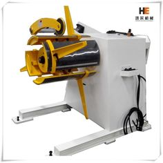 Big Heavy Duty Uncoiler (Decoiler) Machine #industrialdesign #industrialmachinery #sheetmetalworkers #precisionmetalworking #sheetmetalstamping #mechanicalengineer #engineeringindustries #electricandelectronics