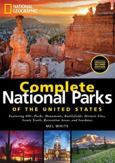 From recreation areas and trails to historic sites, from nature hikes to seashores, this comprehensive travel guide and reference to the United States National...