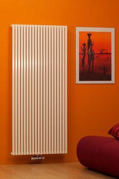 Grzejnik dekoracyjny - Laurens - Cubix