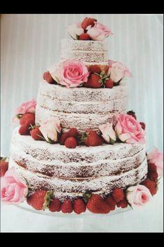 fresh raspberry and cream victoria sponge cake
