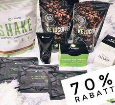 Bli produktmodell, og få hele denne pakken til Ultimate Body Applicator, Cleanse, It Works, Keto, Nutrition, Nailed It, Impala, Meals