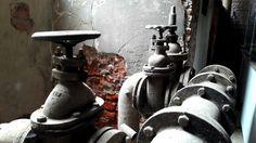 Belgium  Coal mine Ghost City, Coal Mining, Abandoned Places, Belgium, Ruins, Ruin