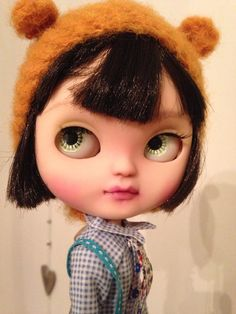 Weekend Sale Suri a Icy doll Custom by Tigerlilly by DollsaGoGo, $249.00