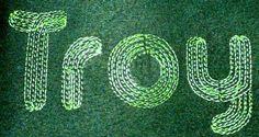 062 T-Shirt Font - Jolson's Designs