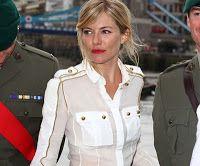 white army shirt
