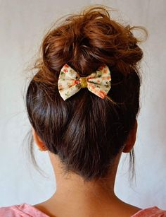 Inspiration : jolies coiffures romantiques - Femme Actuelle