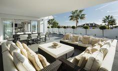 Luxury real estate in Marbella Spain - Stunning Marbella Penthouse - JamesEdition