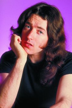 Rory and his beautiful, soulful, blue eyes.......