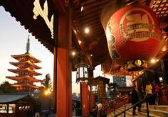(Sights to see) Asakusa, Tokyo: Japan's 10 Most Popular Tourist Attractions - Forbes.com #Japan