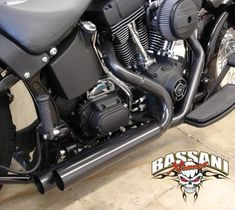 Night Train Exhaust Pictures - Page 5 - Harley Davidson Forums #harleydavidsonsoftailnighttrain