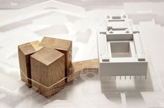 Kunstmuseum Expansion in Basel / Rem Koolhaas – OMA