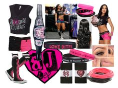 """AJ Lee Idol Set"" by makaylak-1 ❤ liked on Polyvore featuring JFR, Converse, Sephora Collection and ajlee"