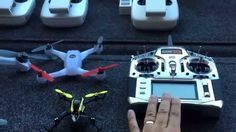 Your first drone, what to buy, Yuneec Q500 4k vs DJI Phantom3 and a few ...