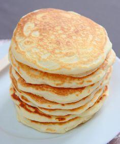 La Cuisine de Bernard: Les Pancakes