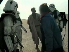 The Classic 'Troops' Star Wars Parody of US show Cops. Bad Boys! Bad Boys!