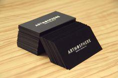 Artmosphere Graphic Design Co. by Artmosphere - Graphic Design Co. , via Behance