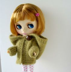 Isabelle Coat By Knitisfun Knitting Pattern