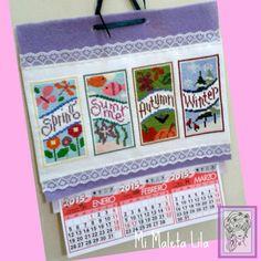 Calendario de estaciones