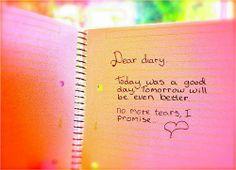 dear diary♡