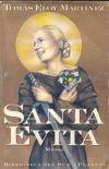 Tomas Eloy Martínez: Santa Evita - Libro Usado