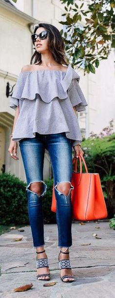 Facebook Look Fashion, Fashion Outfits, Womens Fashion, Fashion Trends, Street Fashion, Fall Fashion, Fashion Tips, Urban Fashion, Fashion Styles