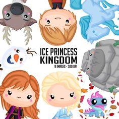 2 Clipart, Disney Clipart, Kawaii Disney, Princess Crafts, Frozen Birthday Theme, Owl Clip Art, Cartoon Clip, Disney Images, Princess Drawings