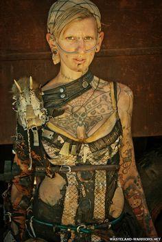 Lauretta Bayonetta by Wasteland-Warriors.deviantart.com on @deviantART