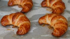 Will Starbucks Lose Its Coffee Smell To Fresh Croissants?