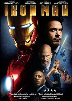 Iron Man (1 disc) (2008) (DVD)