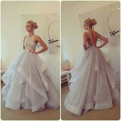 2014 Bridal Collections & Trends