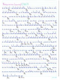 Notas Musicales: Fade / Alan Walker / Notas Musicales