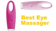 FOREO IRIS Eye Massager Review. Asian-inspired innovation that soothes stressed-out eyes in just one minute.