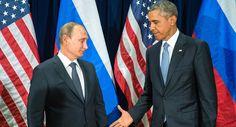 Putin: 'EUA e seus aliados são os principais responsáveis pela situação na Síria'