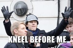 YES LORD BENEDICT OF CUMBERBATCH!!!