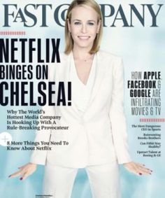 More from Fast Company. PreviousNext